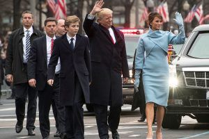 Barron Trump: 15 Facts That Redefine America's First Son