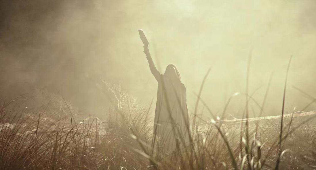 David in the new Alien Covenant trailer