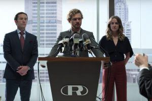 'Iron Fist' Is Making Major Changes In Season 2