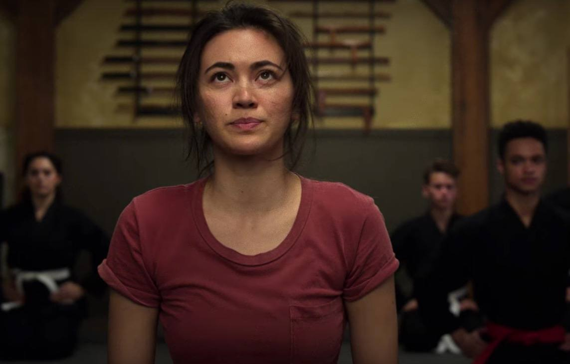 Jessica Henwick as Colleen Wing