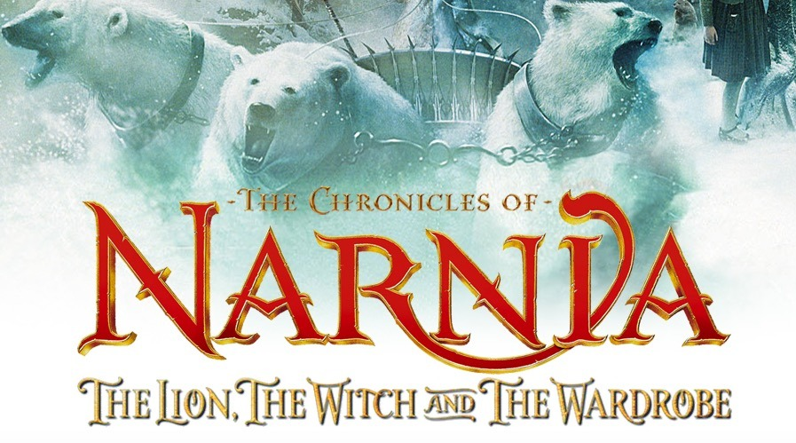 The Lion the Witch and the Wardrobe movie poster