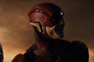 'Justice League': Ezra Miller Reveals How the Movie Will Change the Flash