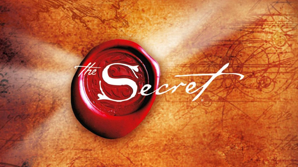Cover art for The Secret