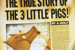 15 of the Best Children's Stories of All Time