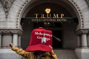 New Trump Hotels Might Be Coming to These 10 Cities