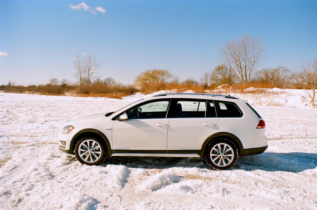 The Easy Way To Get Better Mpg In Winter Driving