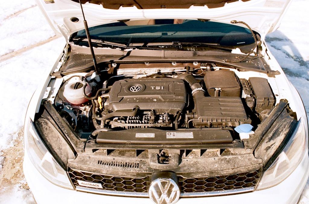 Volkswagen Car That Gets  Miles Per Tank