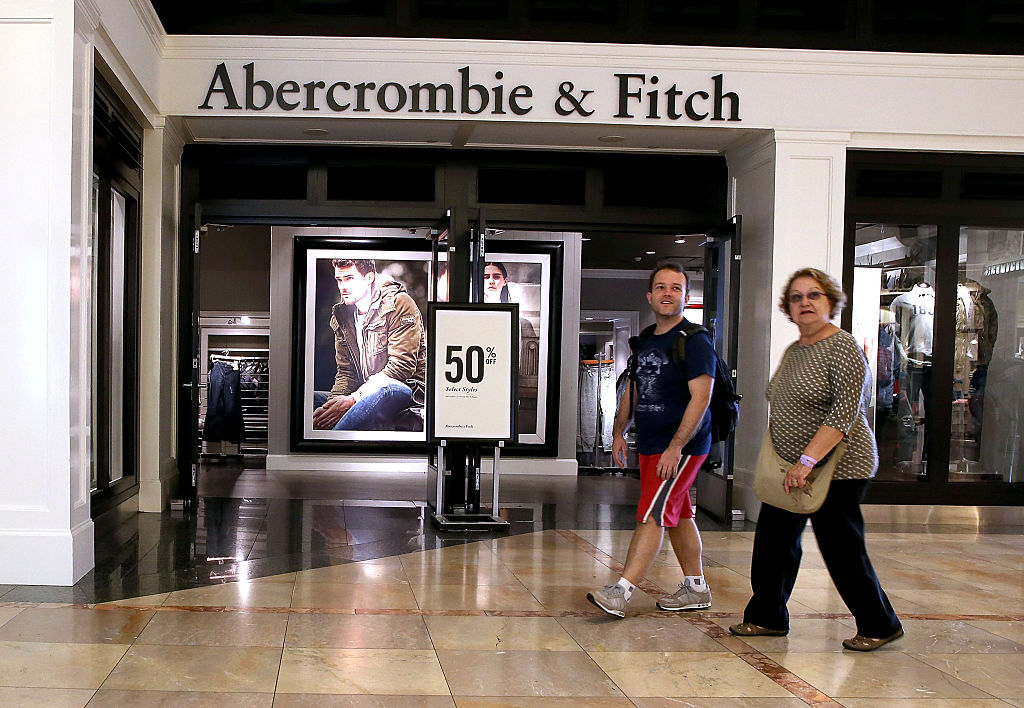 abercrombie and fitch demand Abercrombie &amp fitch  what will drive abercrombie & fitch's growth  this has led to increased demand for casual clothing suited for such environment.
