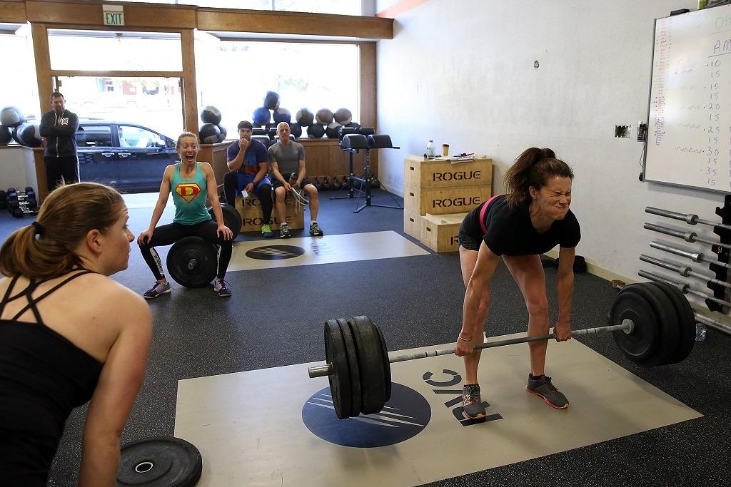 Workout Regimen With A Fiercely Loyal Following