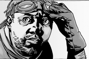 'The Walking Dead': Here's What Happens to Eugene in the Comics