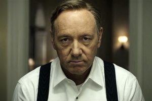 How 'House of Cards' Could Go On Without Kevin Spacey