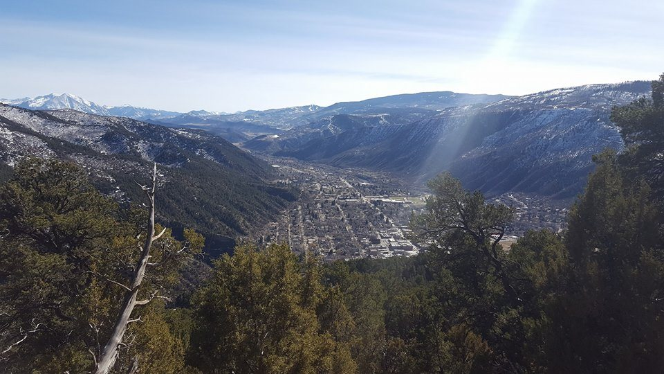 Glenwood Springs, Colorado