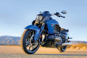 25 Fastest Cruiser Motorcycles From 0-60