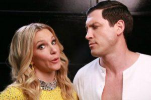 'Dancing with the Stars': Why Heather Morris Shouldn't Be on the Show