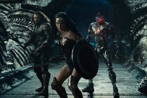 Where Is Superman? Decoding the 'Justice League' Trailer