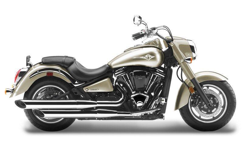 2010 Kawasaki Vulcan 2000