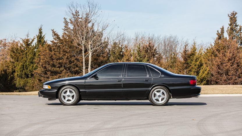 1996 Callaway Impala SS
