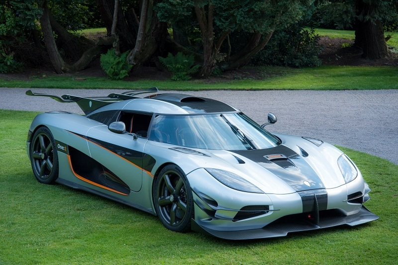 25 fastest cars ever made throughout history page 2 for How much does it cost to list on ebay motors