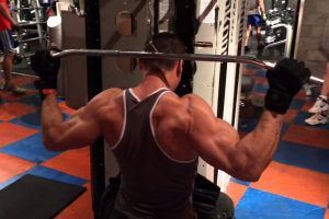 Want to Lose Inches? 7 Bodybuilding Exercises to Avoid