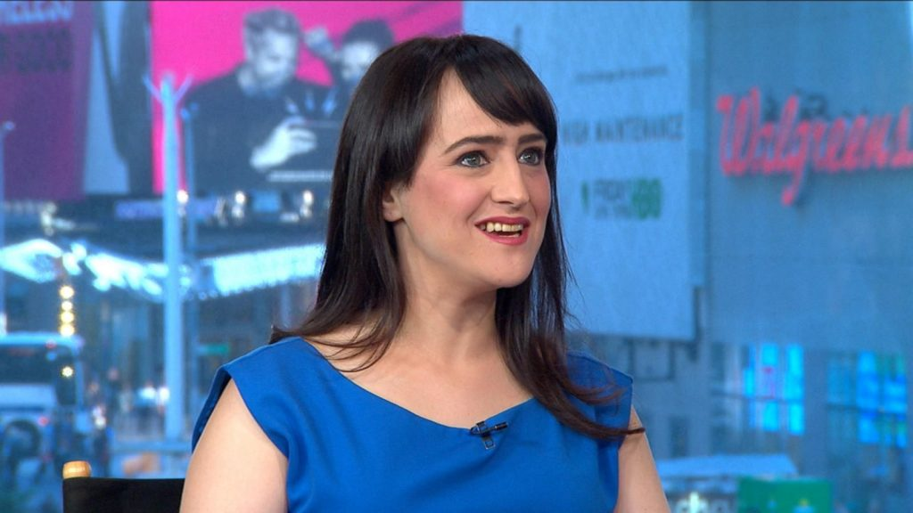 Mara Wilson on ABC