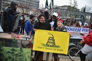 What Can You Do to Get Marijuana Legalized in Your State?