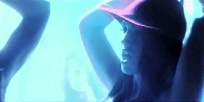 Megan Fox dancing in Bad Boys II.
