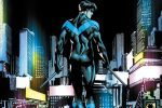 Nightwing: 10 Things You Didn't Know About the DCEU's Newest Hero