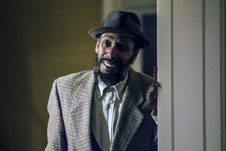 Ron Cephas Jones as William in NBCs This is Us