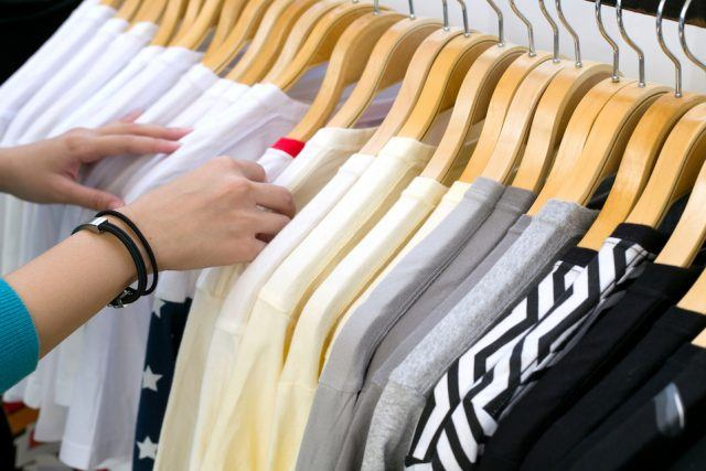 These Diseases Could Become Reality If You Wear New Clothes Before Washing Them