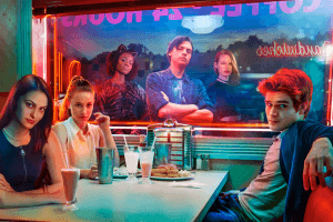 New to 'Riverdale'? Here's How to Watch Previous Episodes Online