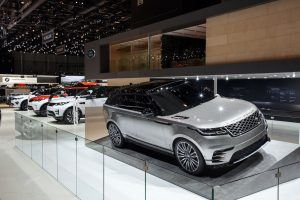 12 New Cars From the Geneva Motor Show You Need to Know About