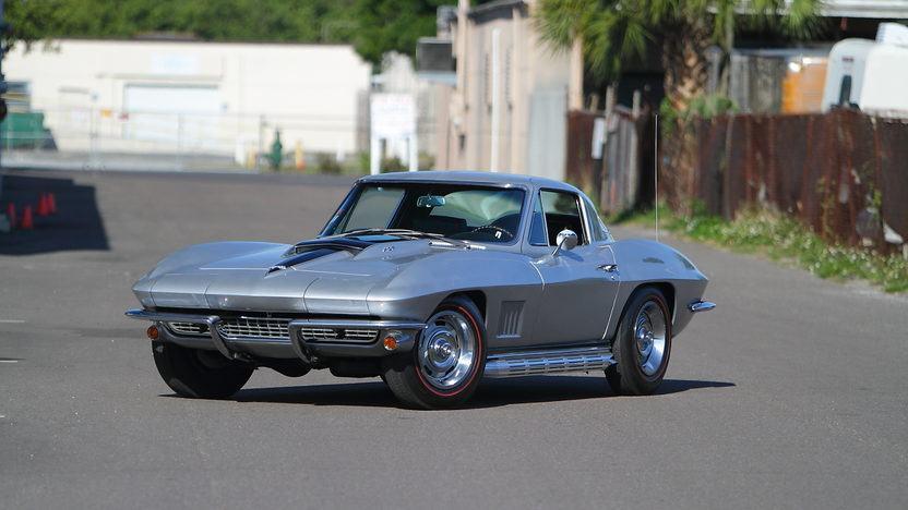 1967 Corvette L71