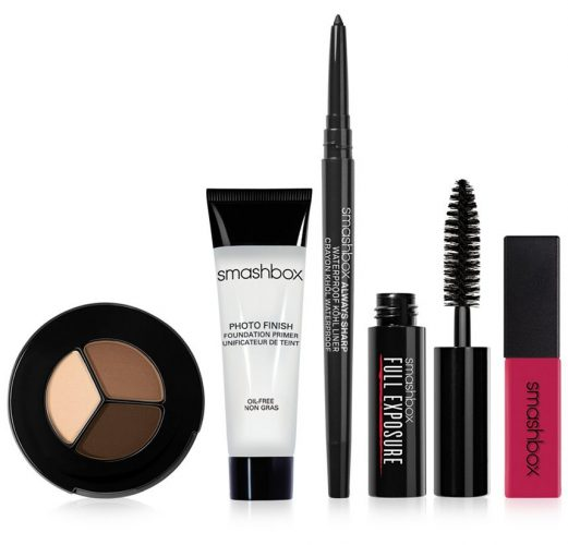Smashbox Cosmetics Try It Makeup Kit