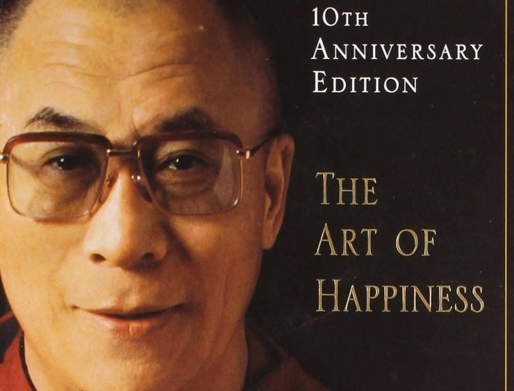 The Art of Happiness cover art