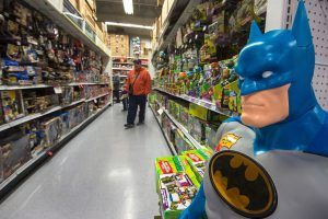 Toys R Us Closing Rumors Prove Everything is Not Awesome in Toyland