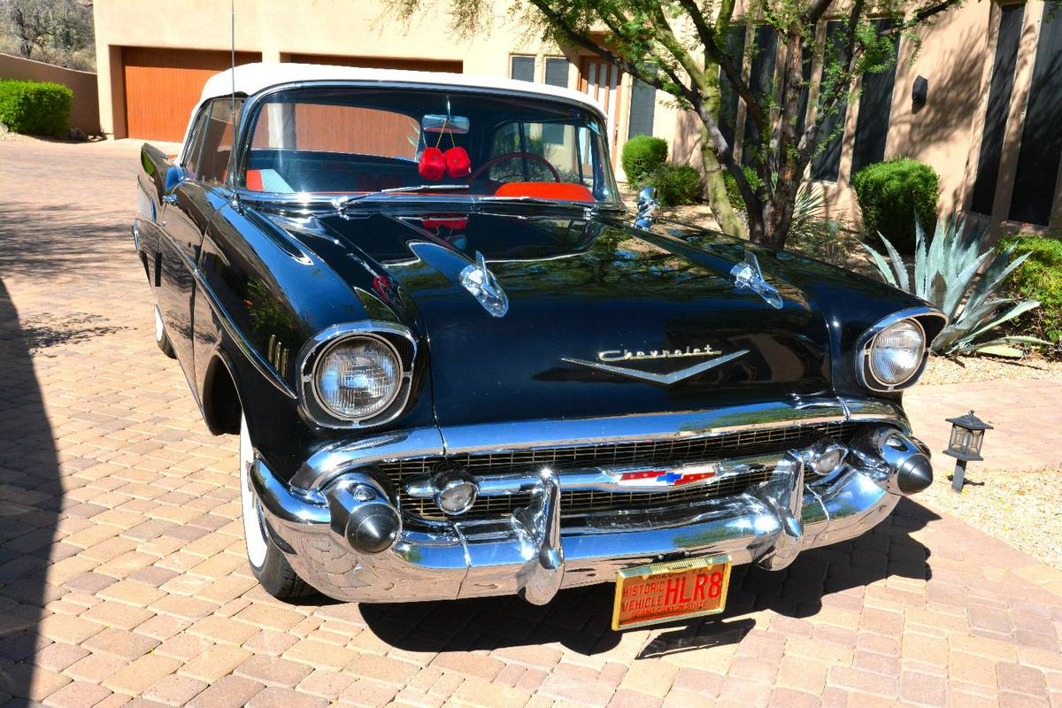 Craigslist Phoenix: 10 Fun Vehicles With a Manual Gearbox
