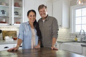 You Won't Believe What Chip and Joanna Gaines' Kids Can't Have Until College
