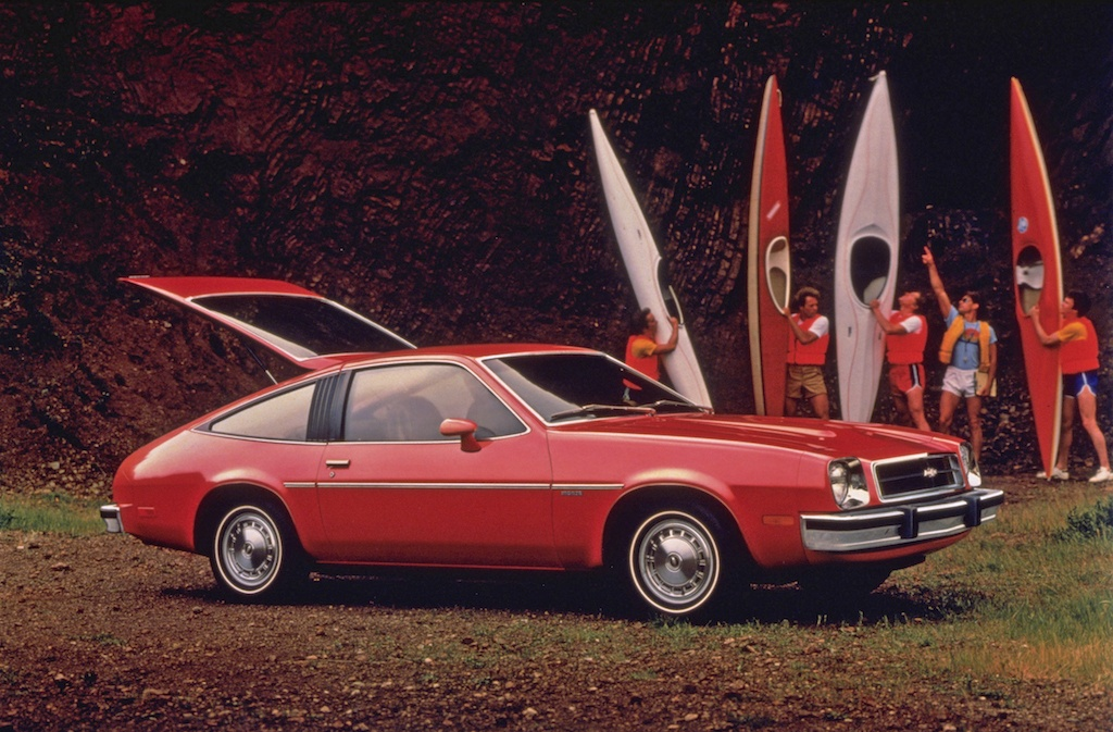 10 Forgotten Chevrolets That You Should Know About