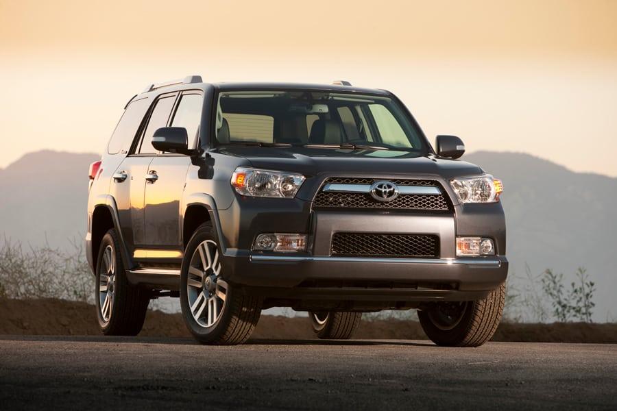 Toyota 4Runner '10