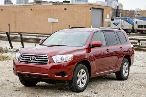 Consumer Reports' Best Used SUVs Under $20K in 2018