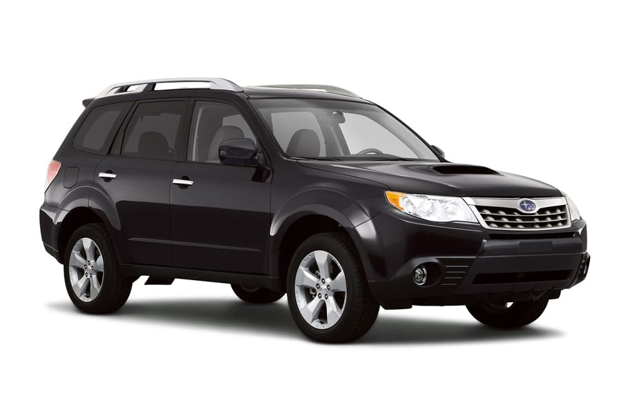 Subaru '13 Forester