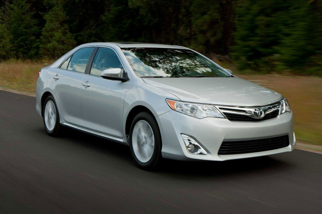 Most Reliable Used Cars Over K Miles