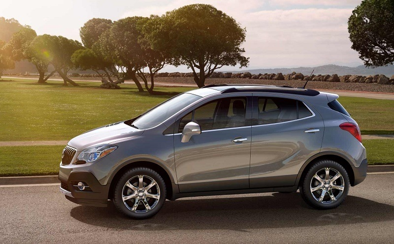 25 used cars under 20k with consumer reports approval 2014 buick encore general motors publicscrutiny Choice Image