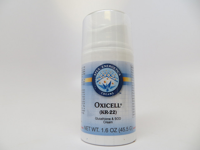 Oxicell, a Nature's Treasure product