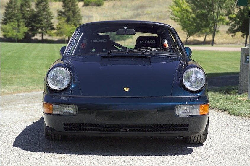 1990 Porsche 911 Carrera 4RS Lightweight