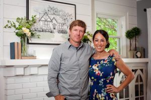 Why Joanna Gaines' Instagram Got Flooded With Anti-Vaccine Comments