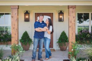 Chip and Joanna Gaines: The 1 Thing the 'Fixer Upper' Couple Doesn't Have in Their Home