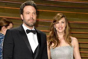 How Did Ben Affleck and Jennifer Garner Meet?