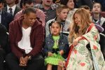 Beyoncé and Jay-Z's Best Family Photos Ever
