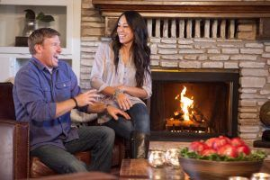 Dark Secrets You Never Knew About 'Fixer Upper' Couple Chip and Joanna Gaines